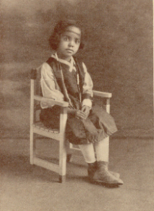 Lulu Magee Stroud