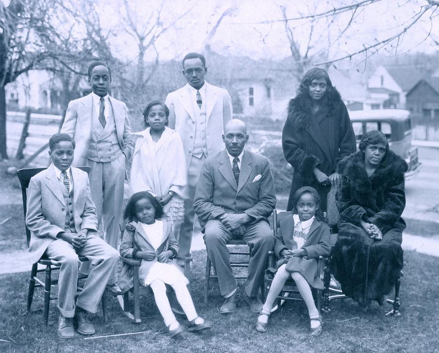 stroud family colorado