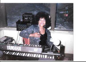 Stroud Family Colorado Juanita Martin Performer